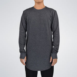 Long Sleeve T (Extended Length)