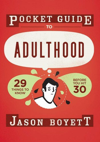 Pocket Guide to Adulthood