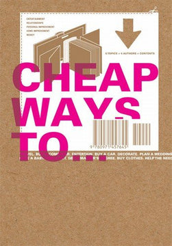 Cheap Ways To...