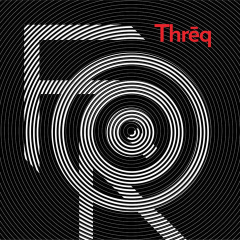 Thrēq [FLAC download]