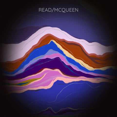 Read/McQueen [FLAC download] - PRE ORDER