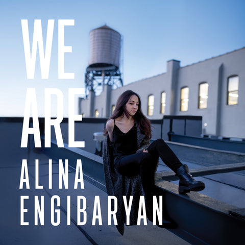 We Are [CD] PRE-ORDER