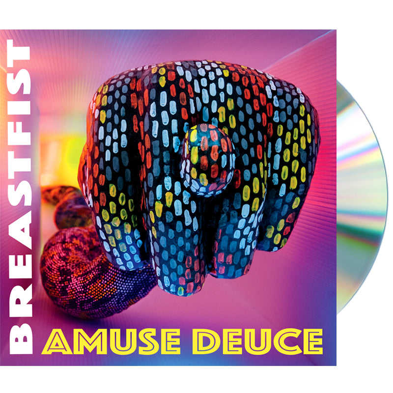 Amuse Deuce [CD]