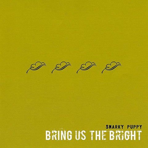 Bring Us The Bright [FLAC download]