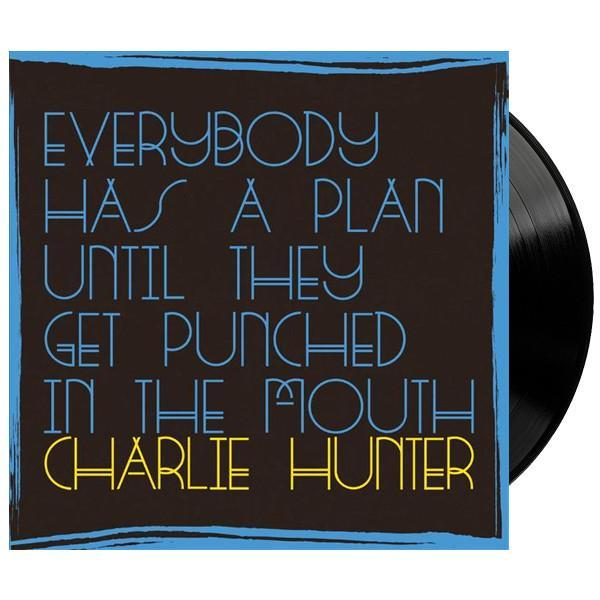 Everybody Has A Plan Until They Get Punched In The Mouth [Vinyl]