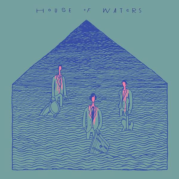 House Of Waters [CD]