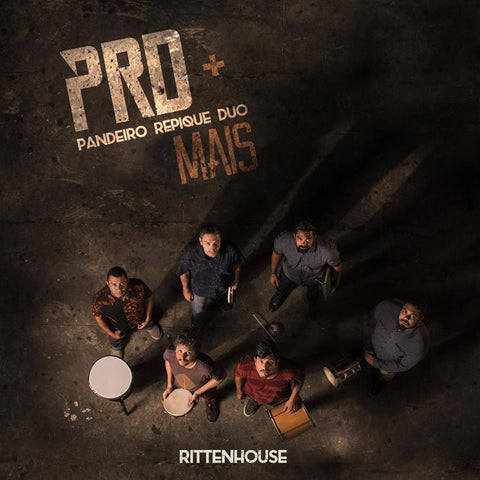 Rittenhouse [FLAC download]