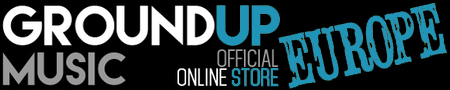 GroundUP Official Online Store Europe