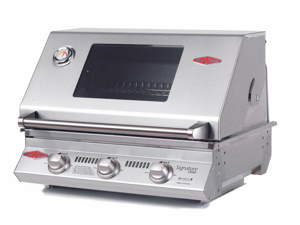 Beefeater 3 burner 3000s