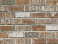 Hard Tan Brick