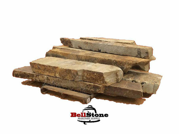 Old Hickory Beams (per Ton)