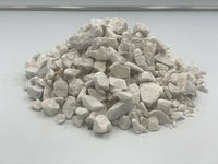 White Marble Chips - BellStone