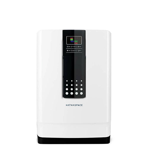 HSP001 Smart True HEPA Air Purifier