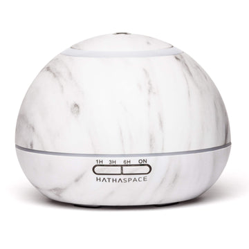 White Marble Diffuser
