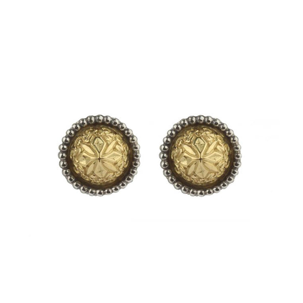 Konstantino - SS/18K Eros Stud Earrings, SKKJ520-130