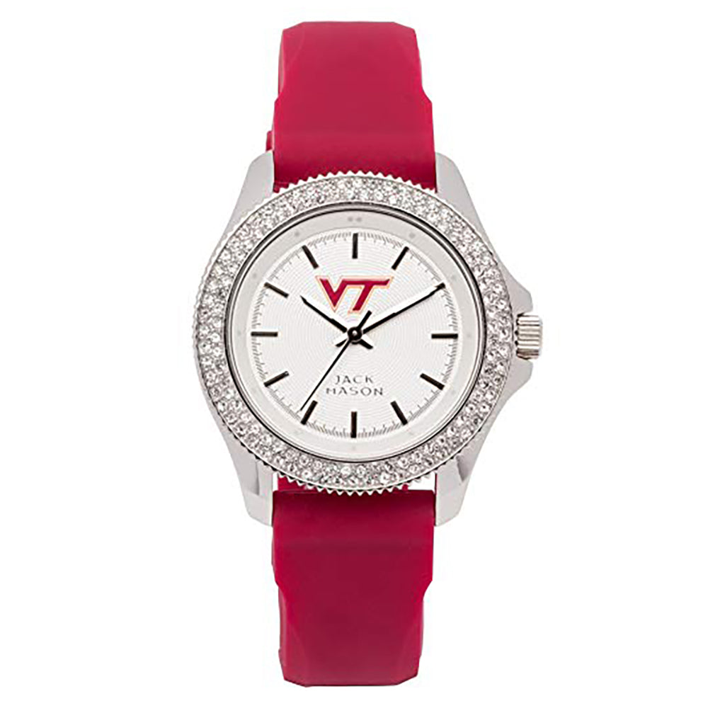 Jack Mason Ladies' Virginia Tech Sport Watch