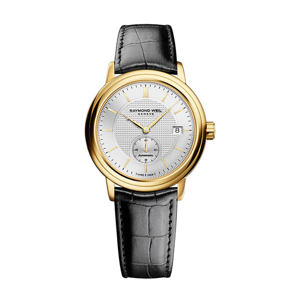 Raymond Weil Watch 2838-PC-65001