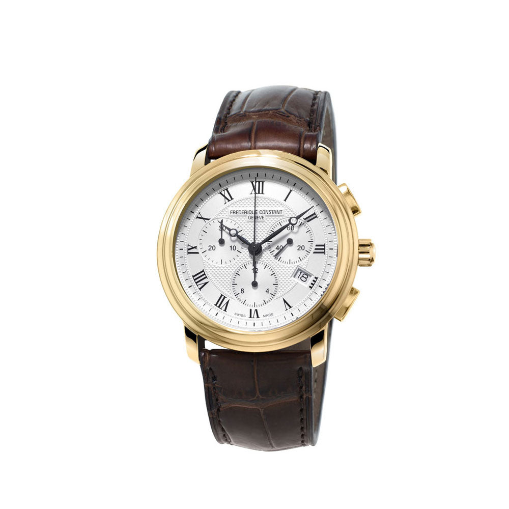 Frederique Constant  Watch FC-292MC4P5