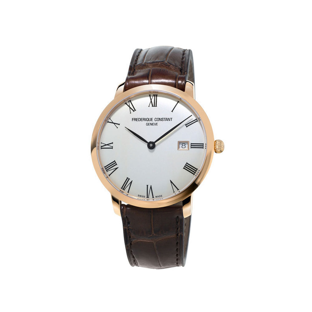 Frederique Constant  Watch FC-306MR4S4
