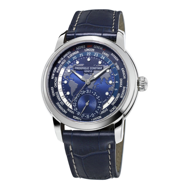 Frederique Constant  Watch FC-718NWM4H6