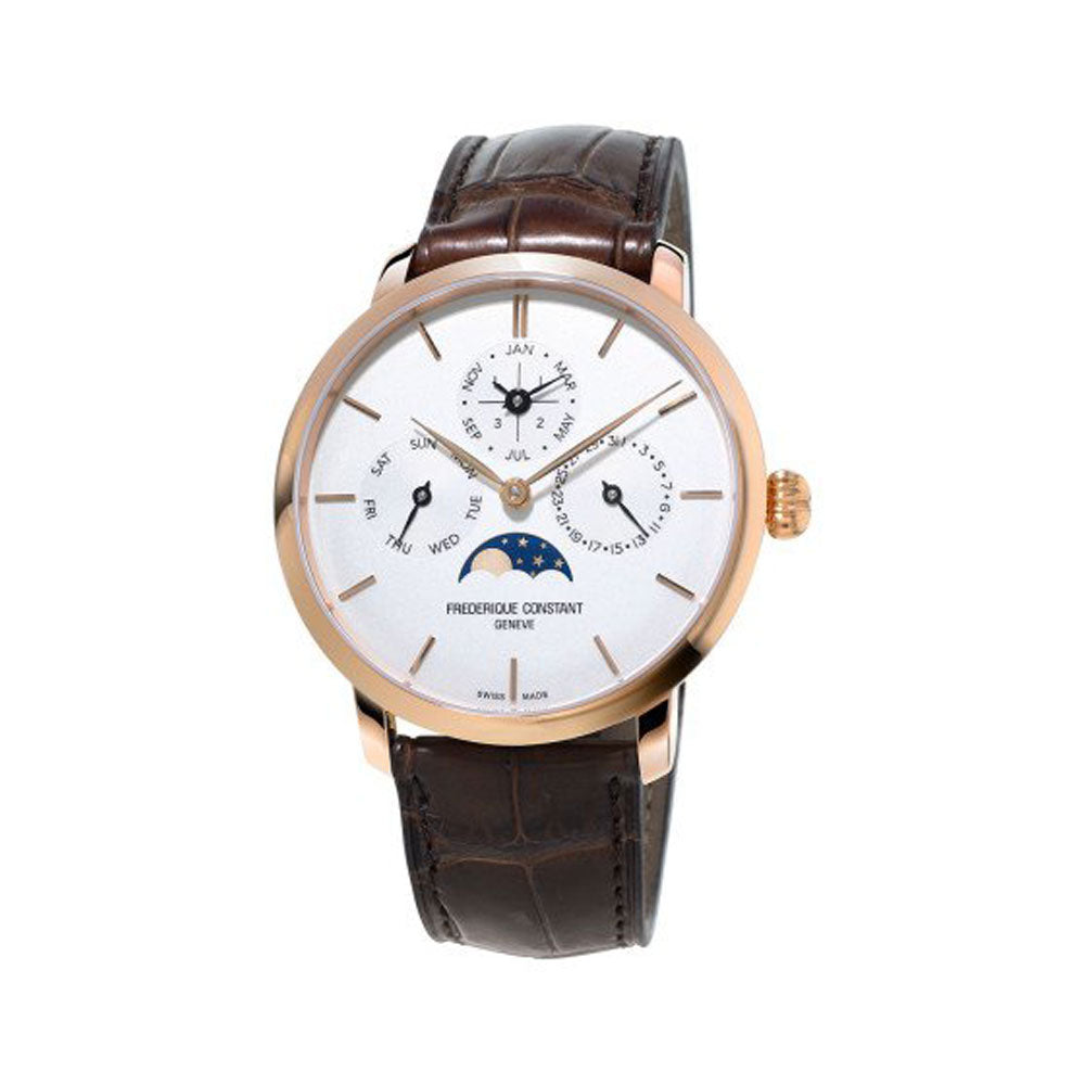 Frederique Constant  Watch FC-775V4S4