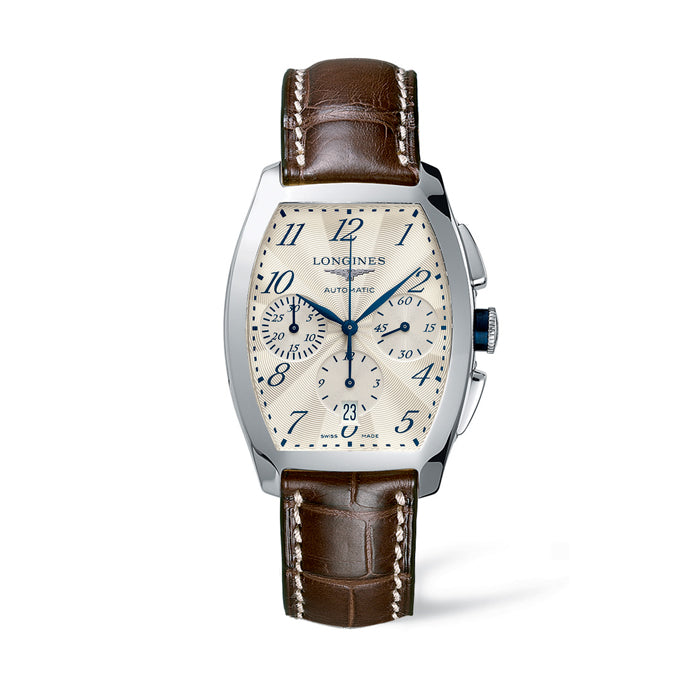 Longines Watch L2.643.4.73.4