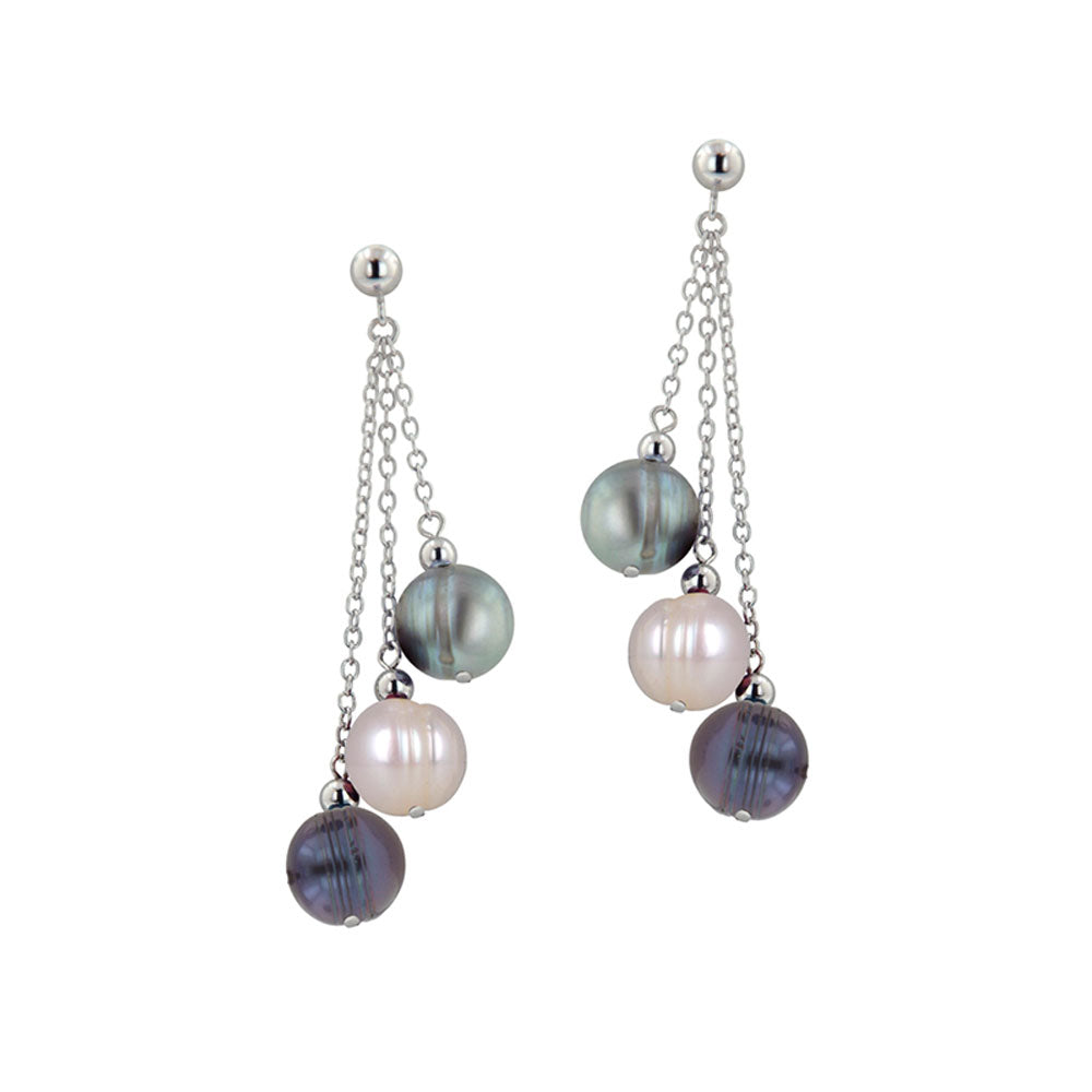 Honora Earrings LE4414BWG