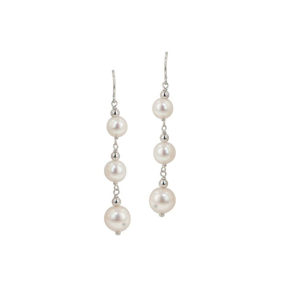 Honora Earrings LE5527WH