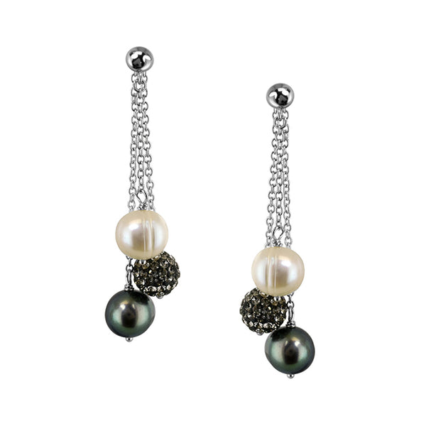Honora Earrings LE5672BWG