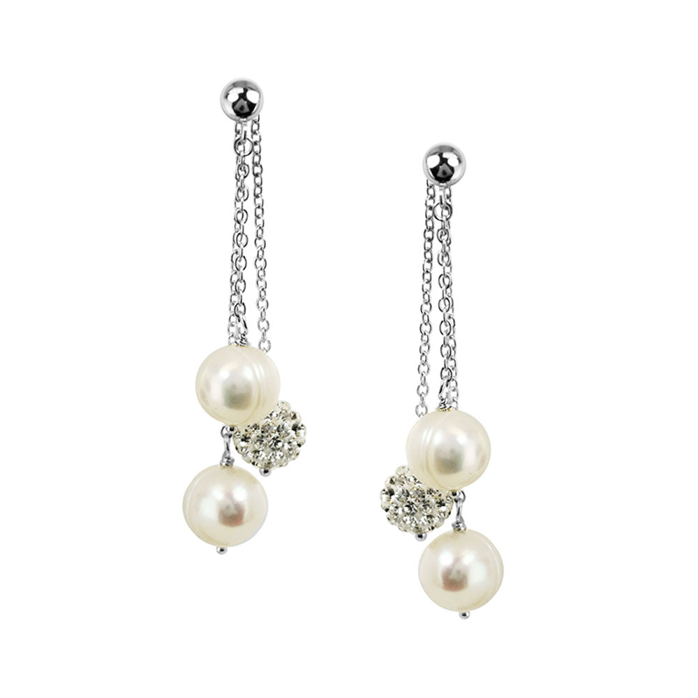 Honora Earrings LE5672WH