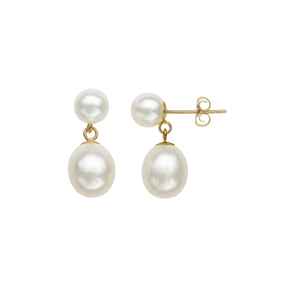 Honora Earrings LE5818WH