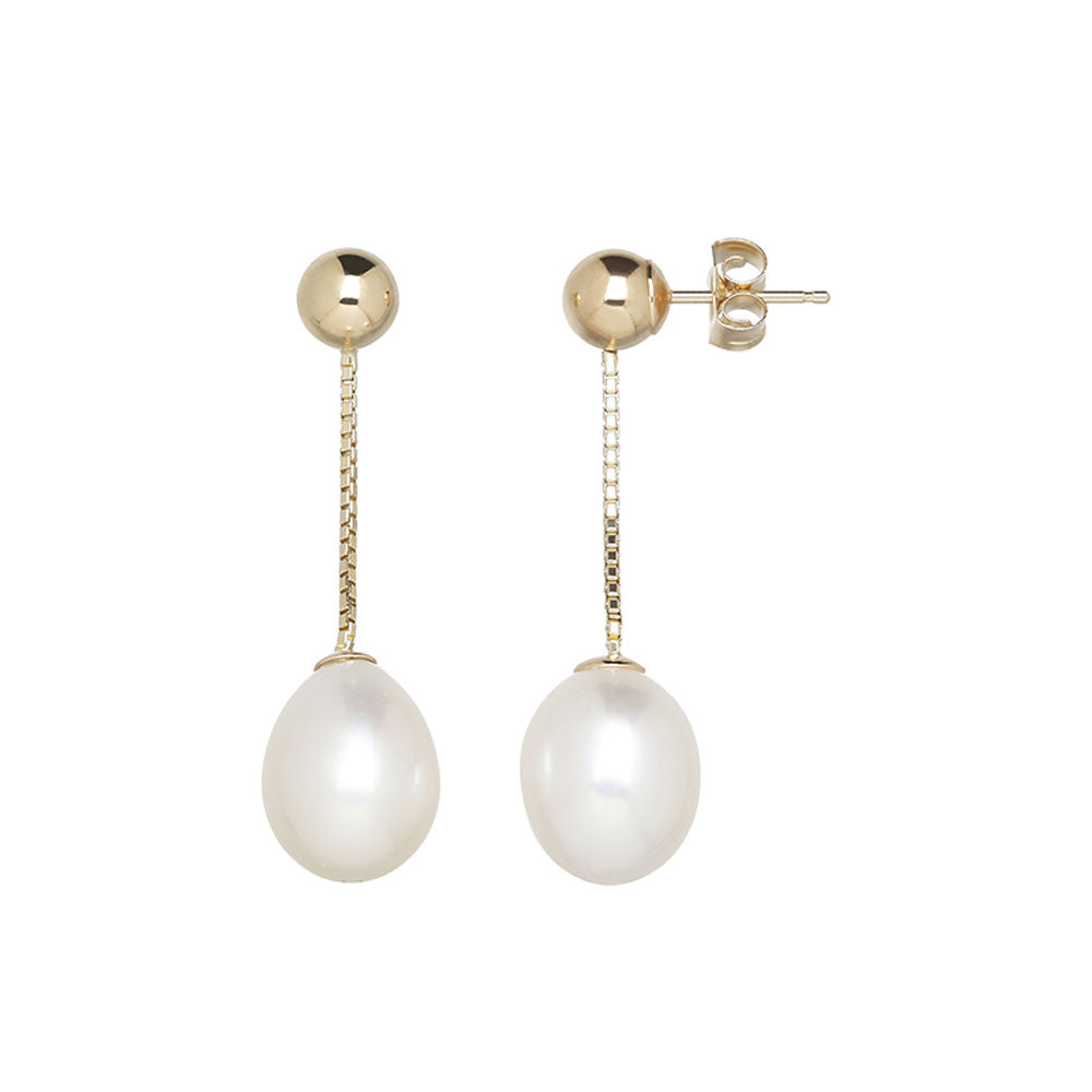 Honora Earrings LE7304WH