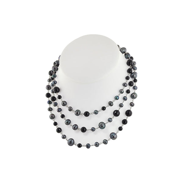 Honora Necklace LN5641BL54