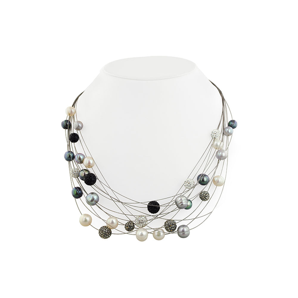 Honora Necklace LN5672BWG