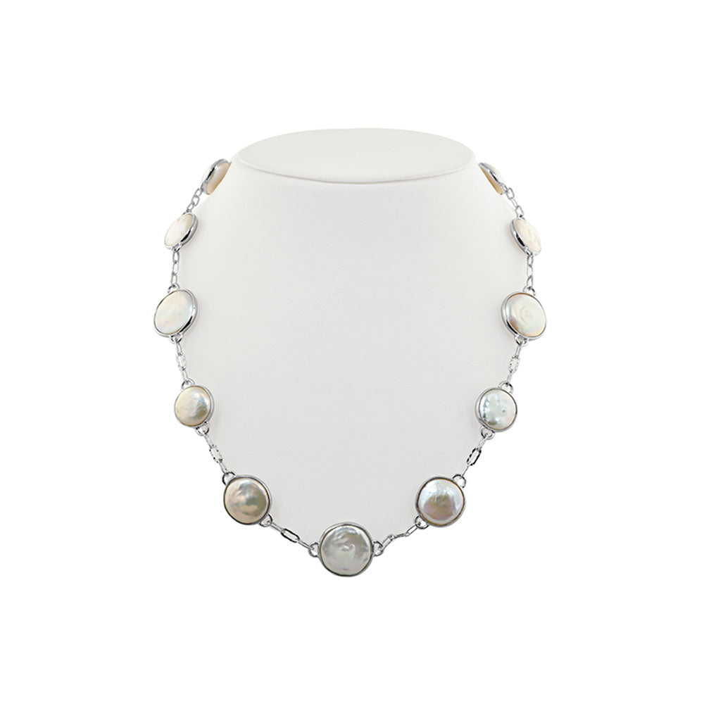 Honora Necklace LN5691WH18