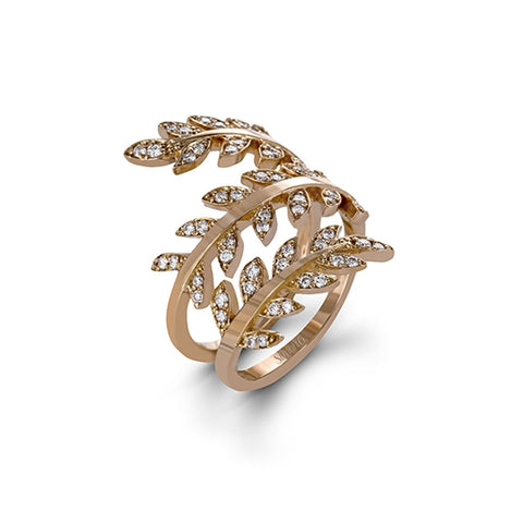 Simon G Garden Fashion Ring LP2309