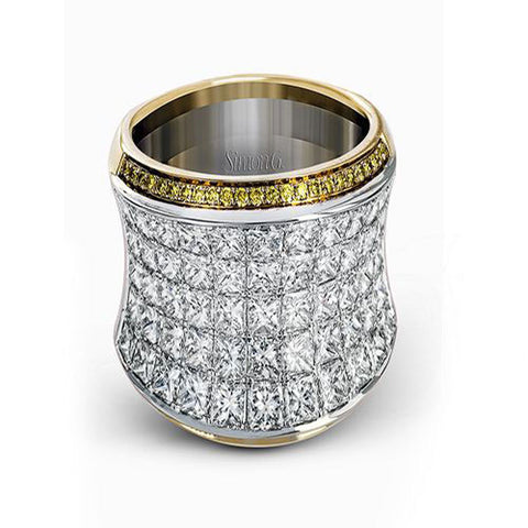 Simon G Nocturnal Sophistication Fashion Ring MR1720