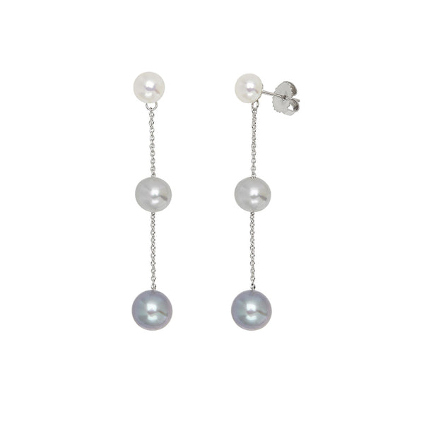 Honora Earrings SE9306SWG