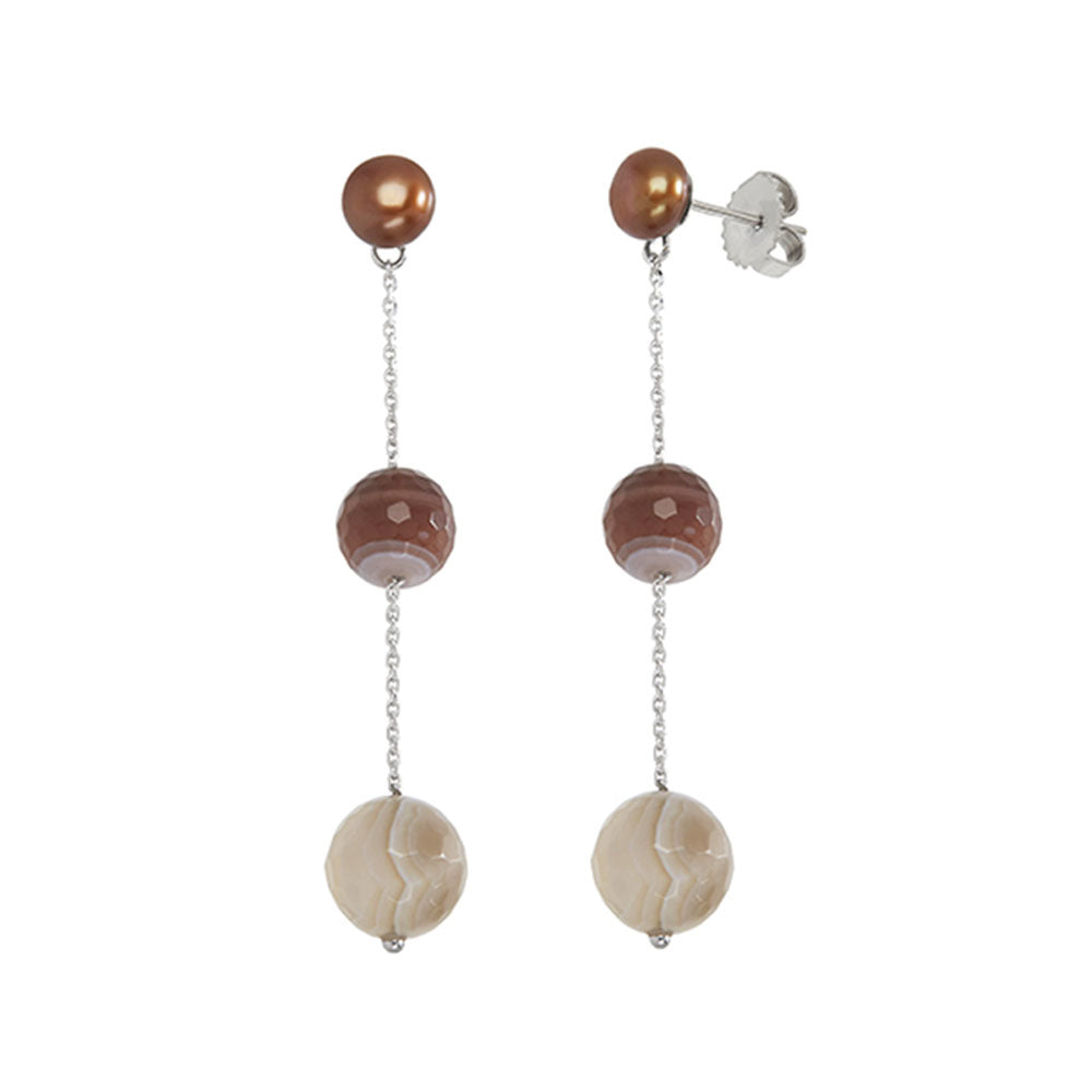 Honora Earrings SE9354SBA