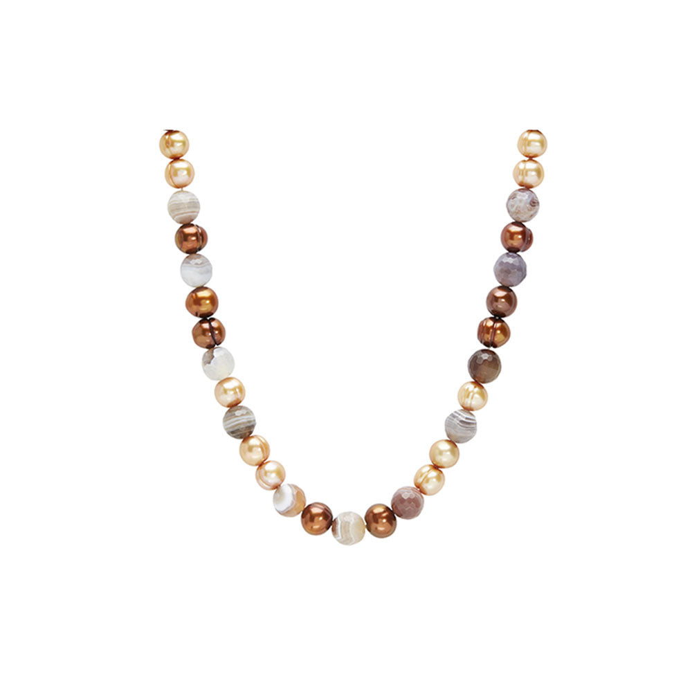 Honora Necklace SN9308SCH18
