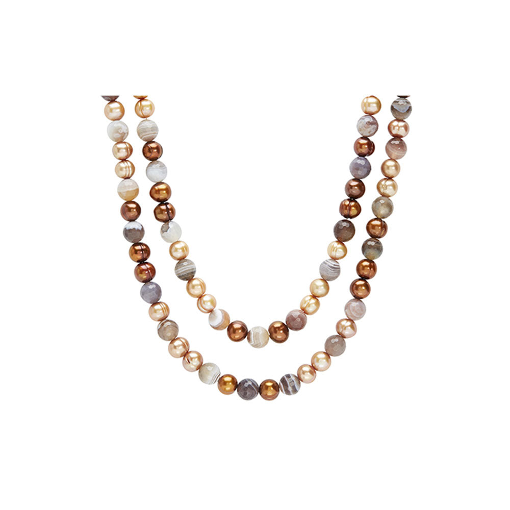 Honora Necklace SN9308SCH36