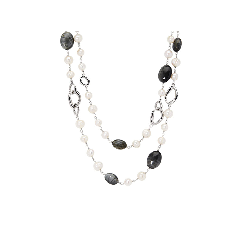 Honora Necklace SN9833SEG36