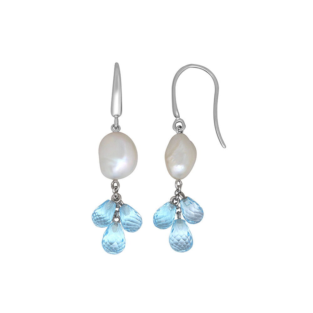 Honora Earrings SYX71185MIX
