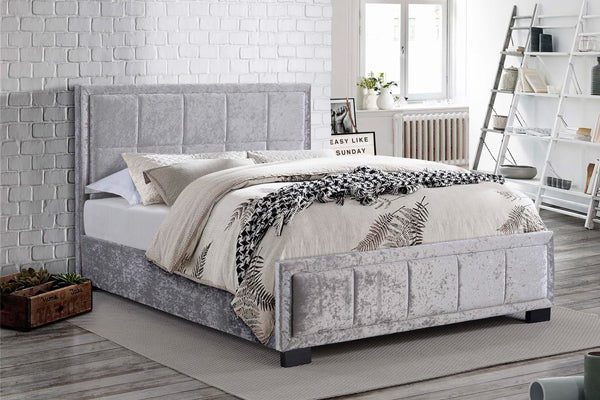 Hannover Fabric Bed Frame