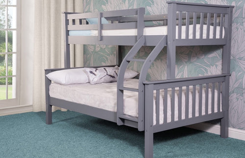 Treble Kids Bunk Bed