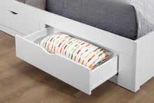 Appleby Kids Storage Bed
