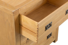 Kings Park 3 Drawer Chest