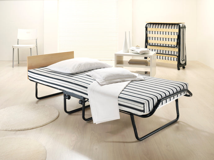 Jay-Be Jubilee Airflow Single Folding Bed