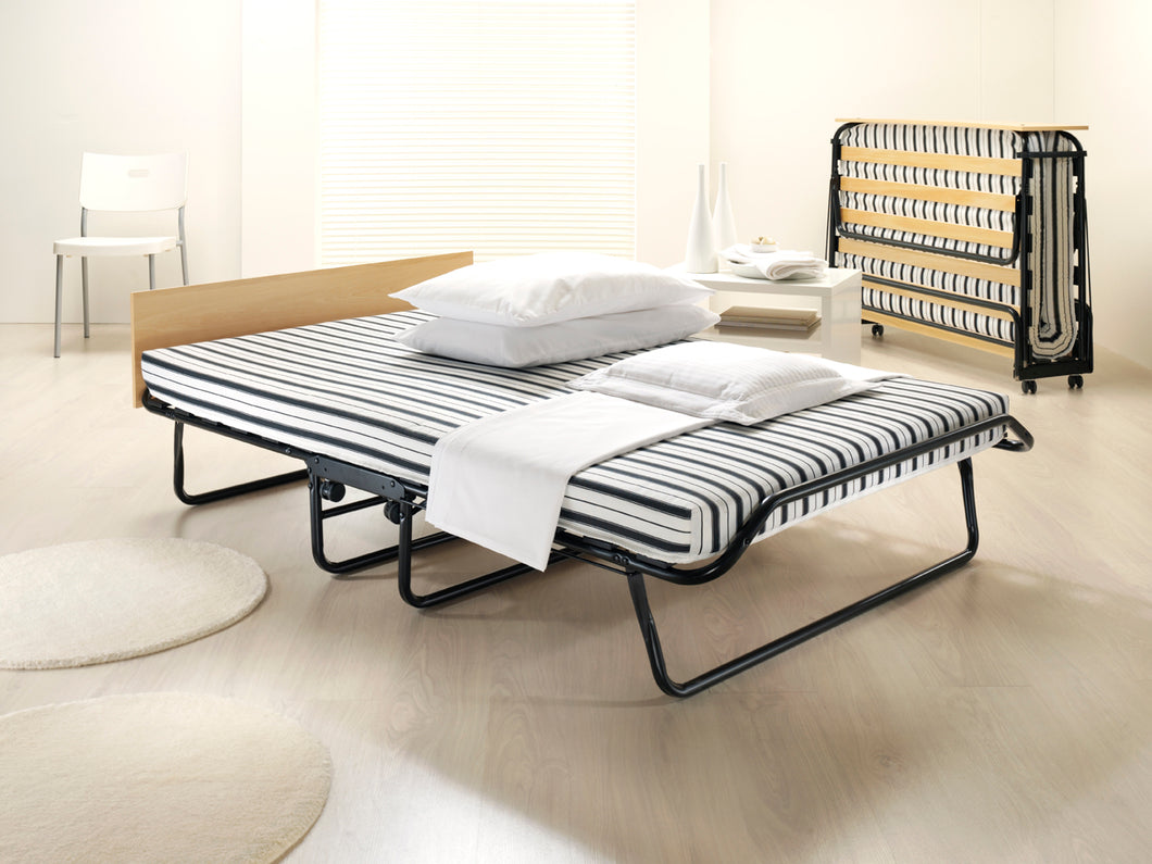 fascinating Jaybe Folding Bed Part - 14: Jay-Be Jubilee Airflow Double Folding Bed