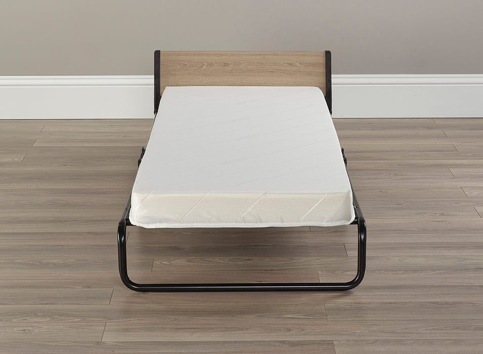Jay-Be Revolution Memory Single Folding Bed